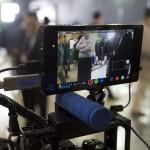 Newsshooter at CP+ Tokyo 2015- Lancer Link 4K HDMI to Optical Fiber Convertor