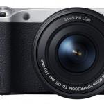Samsung announce the NX500 Mirrorless Digital Camera- records 4K internally but no EVF, headphone or microphone jack