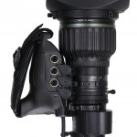 Canon unveils the 2/3″ HJ24ex7.5B lens created for HD TV production