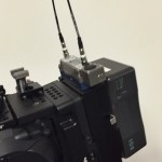 Arri give Amira broadcast friendly MPEG-2 in camera recording, 4K Prores 4444 and a radio mic slot