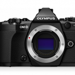 Olympus unveils OM-D EM-5 Mark II micro 4/3 camera with enhanced video features including better 5-axis image stabiliser