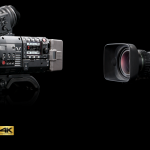LiveGrade PRO and the Panasonic Varicam 35 – Live colour grading over WIFI and LAN connections in real time