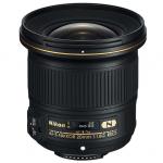 Newsshooter at CP+ Tokyo 2015- Nikon AF-S NIKKOR 20mm f/1.8G ED First Look