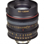 Newsshooter at CP+ Tokyo 2015- Hand on with the Tokina  Cinema 50-135mm T3.0 Lens