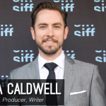 The Go Creative Show speaks with award winning director, writer, and producer Joshua Caldwell