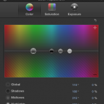 Color Finale- Advanced grading within FCPX