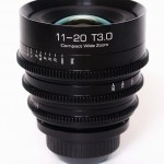 G.L. Optics announce cine converted 11-20mm T3.0 zoom lens