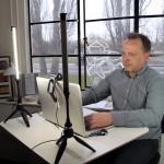 BB&S Pipeline System – Remote phosphor lights for travelling correspondents