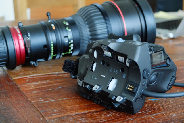 Is the Canon 17-120mm Cine Servo Zoom the ultimate all-in