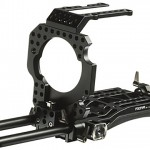 Ikan detail the new Tilta ES-T15 shoulder rig for Sony's FS7