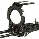 Ikan detail the new Tilta ES-T15 shoulder rig for Sony's FS7