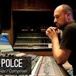 Go Creative Show- CBS producer, mixer and composer Tom Polce and Newsshooter's Matt Allard