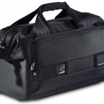 """BVE 2015: Sachtler show bags with """"the DNA of Petrol bags"""""""