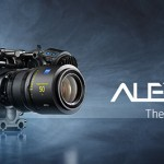 ARRI ALEXA SXT – 4K internal recording comes to Hollywood's favourite camera
