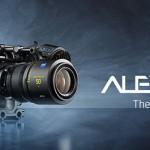 ARRI ALEXA SXT – 4K internal recording comes to Hollywood's favourite camera