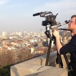 Poor Man's Fireworks: Maxim Duncan on jumping from ENG camera to Canon C100
