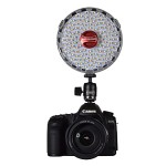BVE 2015: Rotolight NEO LED light design updates