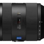 Sony officially announce new 24-70mm f2.8 ZA SSM II and 16-35mm f2.8 ZA SSM II stills zooms