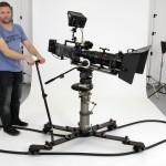 NAB 2015: Camdolly 5-in-1 cinema system on Kickstarter
