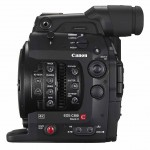 The Canon C300 mkII – will it be the new 4K production workhorse?