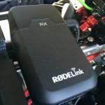 RodeLink Digital Wireless System First impressions