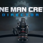 Redrockmicro One Man Crew gets a director