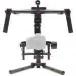 Updated: DJI Ronin-M brushless gimbal gets amazingly low price of just $1399 or £1082.50 + tax