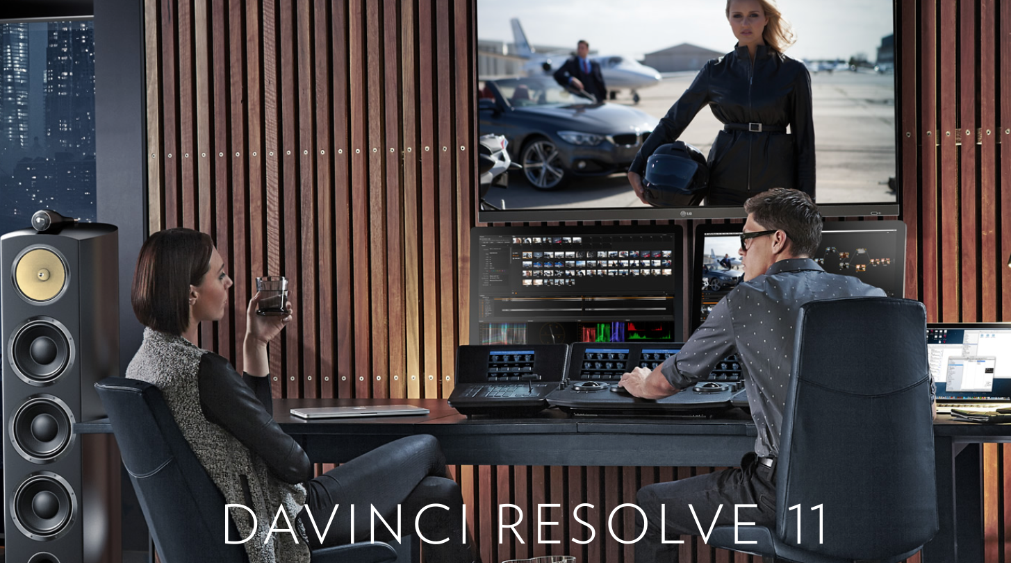 davinci resolve version 11 3 gets xavc intra encoding but only in the full version newsshooter. Black Bedroom Furniture Sets. Home Design Ideas