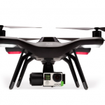 NAB 2015: 3D Robotics Solo smart drone is designed to work in harmony with GoPro