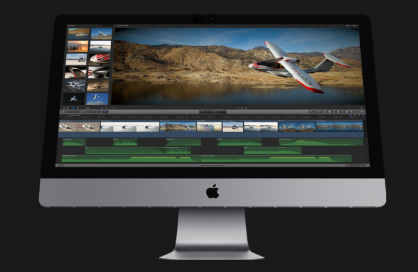 Apple 10.2 version of FCPX
