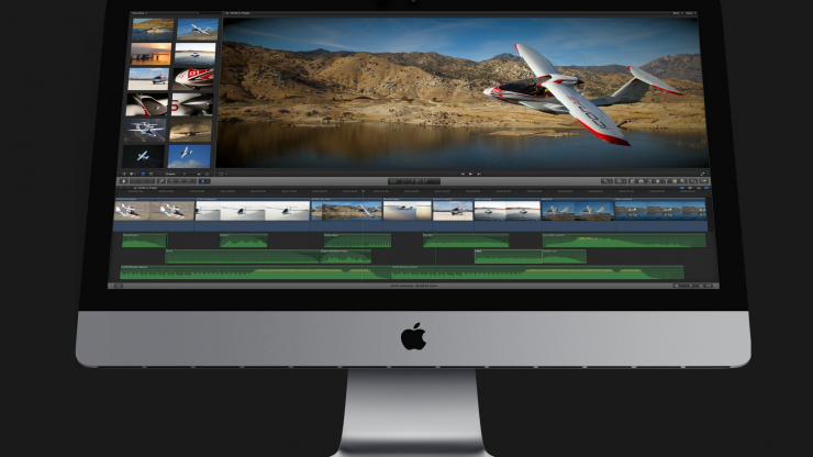 fcpx apple shot