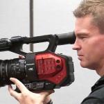 NAB 2015: Panasonic AG-DVX200 4k handheld 4/3″ camera