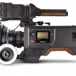 AJA drops the price of the CION 4K Cinema Camera to $4995 US
