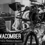 Avoiding Camera-Related Injuries: the Go Creative Show Talks to Rick Macomber