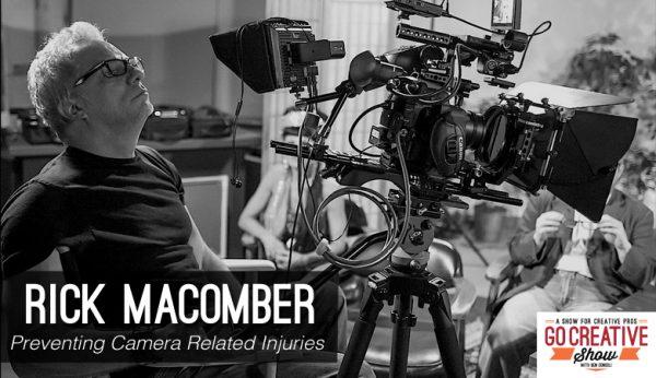 GCS062 Rick Macomber
