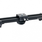 NAB 2015: Libec  Allex sliders get updated with interchangeable rail lengths
