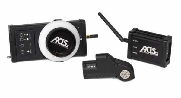 The Axis1 system
