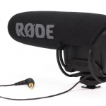 Rode Videomic Pro gets updated with Rycote Lyre suspension and better capsule