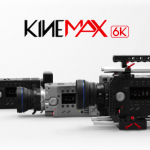 Film Cyfrowy test ISO and Rolling shutter on the KineMAX 6K camera