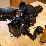 The Letus Helix Jr, Canon C100 and the Alaskan wild: Using a gimbal for documentary