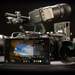 Atomos free update brings Sony FS700R and FS7 4K RAW to ProRes recording to the Shogun