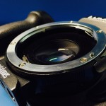 Panasonic's GH4 becomes a Super35 4K contender thanks to Metabones XL 0.64x Speedbooster