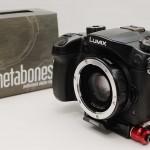 Metabones Speedbooster XL for Panasonic GH4 reviewed: 4K Super35 filming on a budget