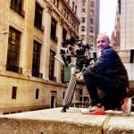 "Louie Eroglu  ACS explains how he shot  the 3 part documentary series ""The Killing Season"" on a camera he has never used"