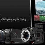 Kinefinity to bundle SCRATCH with all cameras worldwide