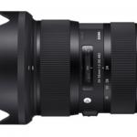 Sigma 24-35mm f/2 DG HSM Art full frame lens – A multi range prime lens disguised as a zoom