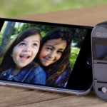 Turn your iPhone into a 1″ sensor camera- Meet the DxO ONE