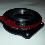 Cinegear 2015: OptiTek lens mounts for Sony F5/55, Arri Alexa Mini and Amira