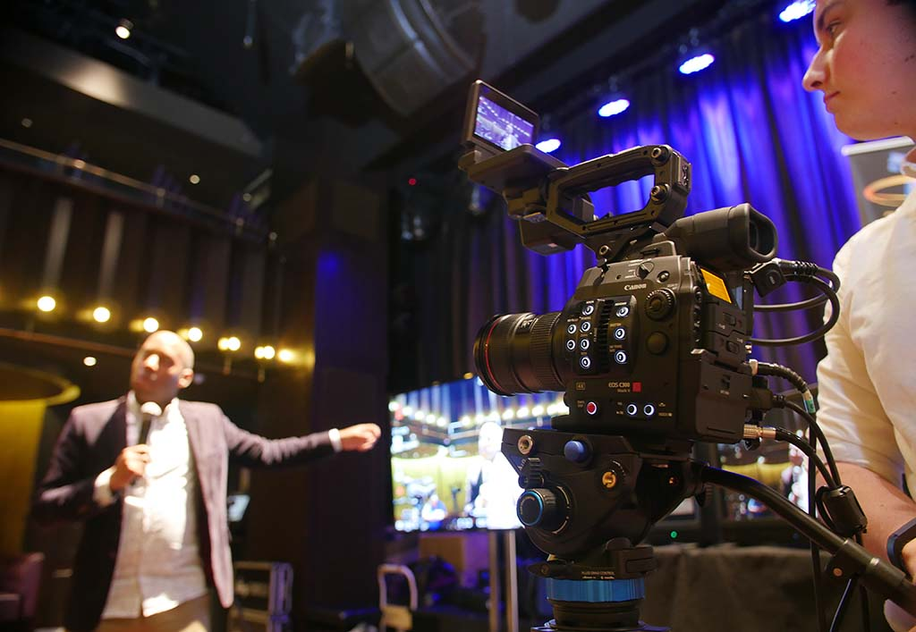 Canon C300 mkII autofocus and assisted manual focus – will they transform the way you shoot?