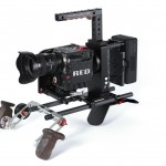 The GimbalGunner 2.0 –  A Hybrid gimbal and shoulder rig